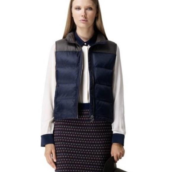 Club Monaco Jackets & Blazers - Next to new club Monaco puffer vest